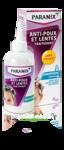 Paranix Shampooing Traitant Antipoux 200ml+peigne à Bordeaux