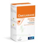 Pileje Omegabiane Oméga 3-6-9 100 Capsules à Bordeaux
