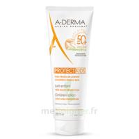 Aderma Protect Lait Enfant Spf50+ 250ml à Bordeaux