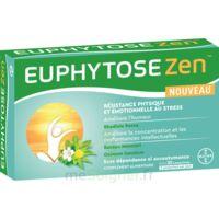Euphytosezen Comprimés B/30 à Bordeaux