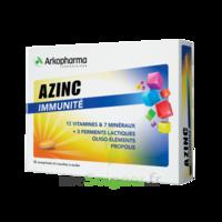 Azinc Immunité Tri Couches Comprimés B/30 à Bordeaux