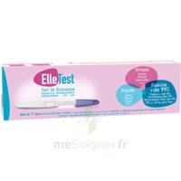 GILBERT ELLE TEST test de grossesse à Bordeaux