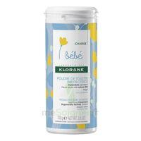 Klorane Bébé Poudre De Toilette Protectrice 100gr à Bordeaux