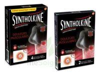 Syntholkine Patch Petit Format, Bt 4 à Bordeaux
