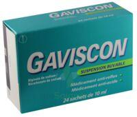 GAVISCON, suspension buvable en sachet à Bordeaux