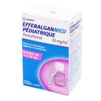 Efferalganmed 30 Mg/ml S Buv Pédiatrique Fl/150ml à Bordeaux