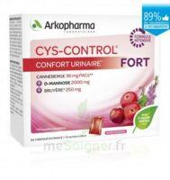Cys-Control Fort 36mg Poudre orale 14 Sachets/4g à Bordeaux
