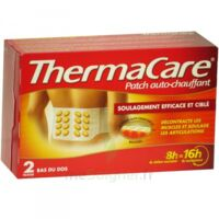 Thermacare, Bt 2 à Bordeaux