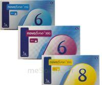 Novofine S, G30, 0,3 Mm X 8 Mm, Bt 100 à Bordeaux