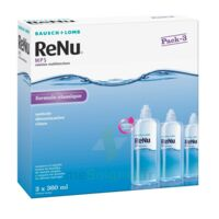 RENU MPS, fl 360 ml, pack 3 à Bordeaux