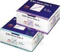 Bd Micro - Fine +, 0,3 Mm X 8 Mm, Bt 100 à Bordeaux