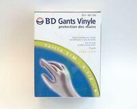 Bd Gants Vinyle, Large - Extralarge, 8 1/2 - 10, Bt 50 à Bordeaux
