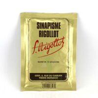 Sinapisme Rigollot, Bt 10 à Bordeaux