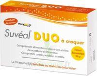 Suveal Duo A Croquer, Bt 90 à Bordeaux