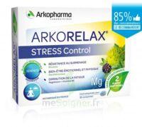 Arkorelax Stress Control Comprimés B/30 à Bordeaux