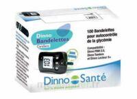 Dinno Bandelettes Caresens, Bt 100 à Bordeaux
