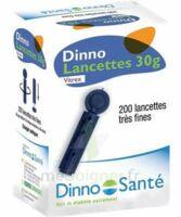 Dinno Lancettes 30g Vitrex, Bt 200 à Bordeaux