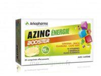 Azinc Energie Booster Comprimés effervescents dès 15 ans B/20 à Bordeaux
