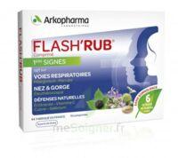 Flash'rub 1er Signes Comprimés B/15 à Bordeaux