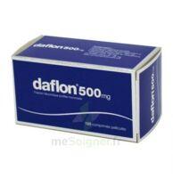 Daflon 500 Mg Cpr Pell Plq/120 à Bordeaux