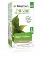 Arkogélules Thé Vert Bio Gélules Fl/40 à Bordeaux