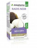 Arkogélules Radis Noir Bio Gélules Fl/40 à Bordeaux
