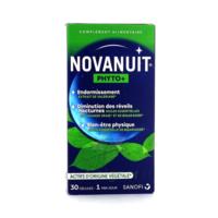Novanuit Phyto+ Comprimés B/30 à Bordeaux