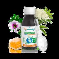 Puressentiel Respiratoire Sirop Adoucissant Respiratoire - 125 ml à Bordeaux