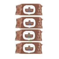 Gifrer Lingette Bébé Huile D'olive 4*paquets/70 à Bordeaux