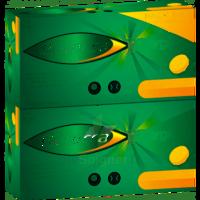 Berocca Energie Comprimés Effervescents Orange B/60 à Bordeaux