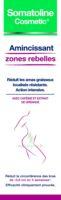 Somatoline Cosmetic Amaincissant Zones Rebelles 100ml à Bordeaux