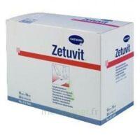 Zetuvit® Pansement Absorbant         20 X 25 Cm - Boîte De 10 à Bordeaux