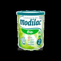 Modilac Bio 2 Lait En Poudre B/800g à Bordeaux