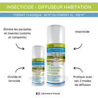 Vetoform  Diffuseur Insecticide 250 Ml