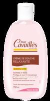 Rogé Cavaillès Crème De Douche Beurre D'amande Et Rose 750ml à Bordeaux