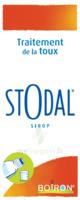 Boiron Stodal Sirop à Bordeaux