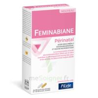 Pileje Feminabiane Périnatal 28 Gélules Blanches Et 28 Gélules Jaunes à Bordeaux