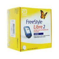 Freestyle Libre 2 Lecteur GlycÉmie à Bordeaux