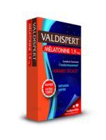 VALDISPERT MELATONINE 1.9 mg à Bordeaux