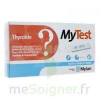 My Test Thyroide Autotest à Bordeaux