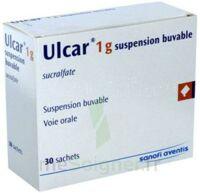 Ulcar 1 G, Suspension Buvable En Sachet à Bordeaux