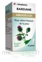 Arkogelules Bardane Gélules Fl/150