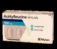 Acetylleucine Mylan 500 Mg, Comprimé à Bordeaux