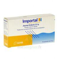 IMPORTAL JEUNES ENFANTS 2,5 g, poudre orale en sachet à Bordeaux