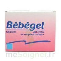 Bebegel, Gel Rectal En Récipient Unidose à Bordeaux