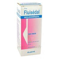 FLUISEDAL SANS PROMETHAZINE Sirop Fl/125ml à Bordeaux