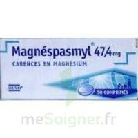 MAGNESPASMYL 47,4 mg, comprimé pelliculé à Bordeaux