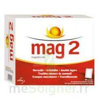 MAG 2, poudre pour solution buvable en sachet à Bordeaux