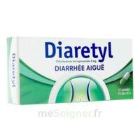 DIARETYL 2 mg, gélule à Bordeaux