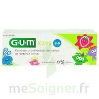 Gum Kids Dentifrice, Tube 50 Ml à Bordeaux